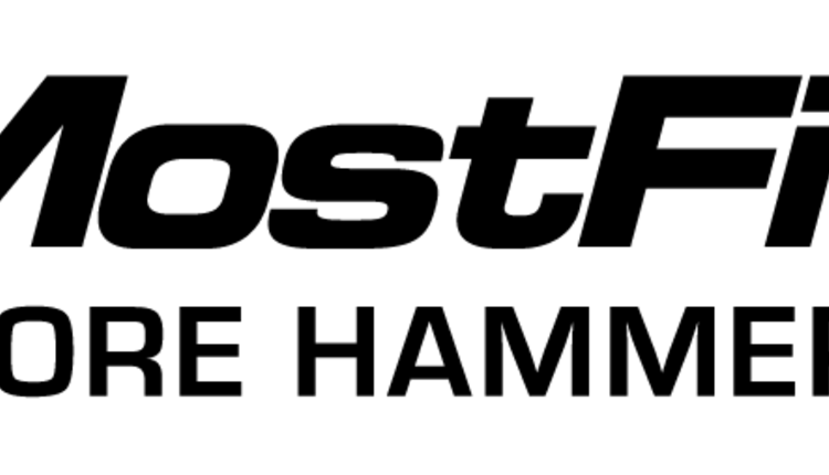 Most-Fit_CoreHammer_Logo