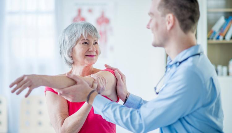 fitness medicine gap