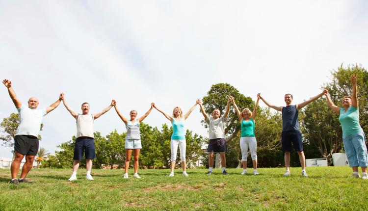 fitnesscommunity