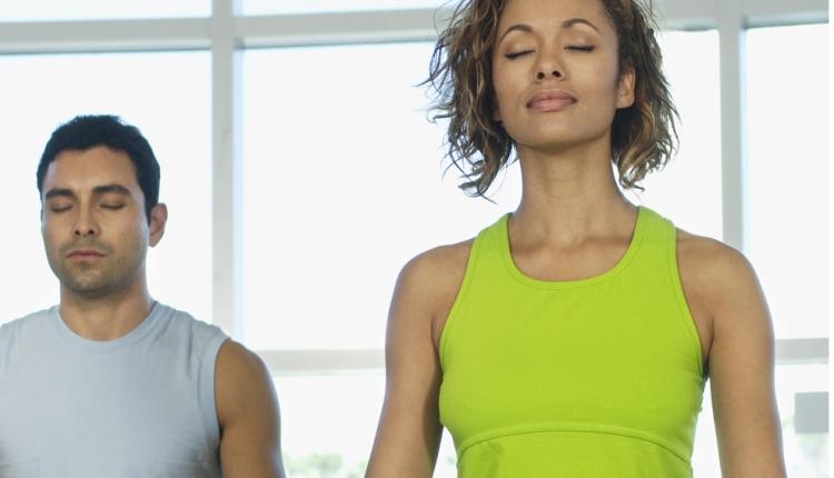 one minute meditations