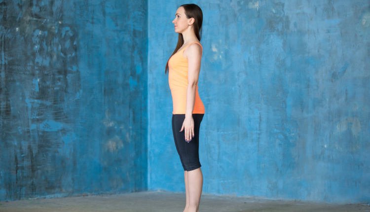 proof posture